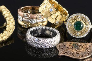 5 Amazing Gemstones With Incredible Health Benefits