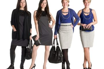 How You Can Use the Clothes in Your Wardrobe to Dress for Success (Part 3)