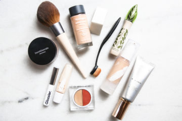 Keep Your Makeup Game Strong - Include These 10 Things in Your Vanity Box