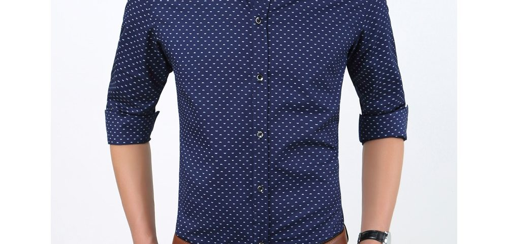 Look Good and Feel Comfortable in Clothes That Fit - Finding Tall Men's Clothing
