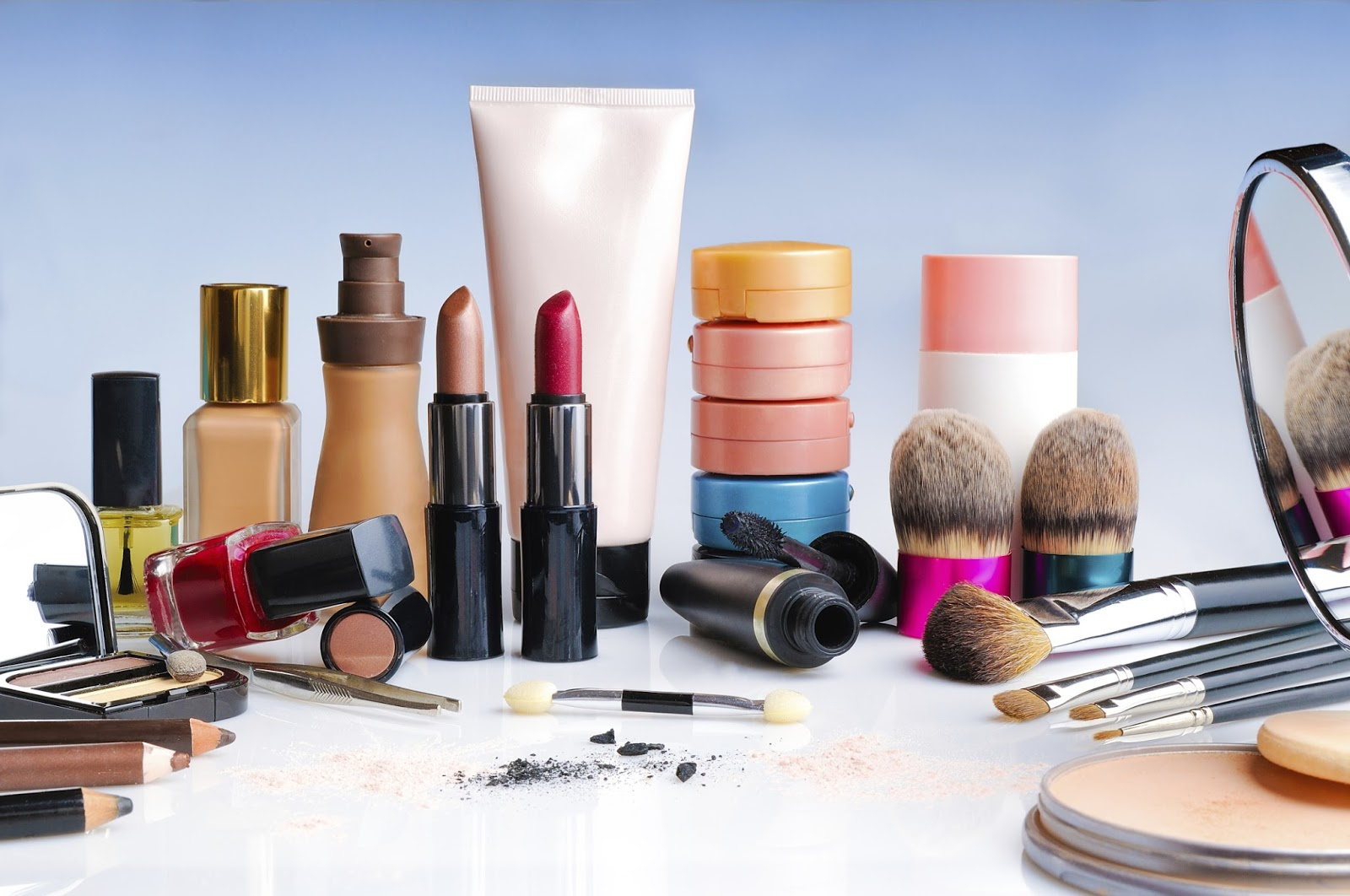 The Changing Trend of Makeup Industry in India!