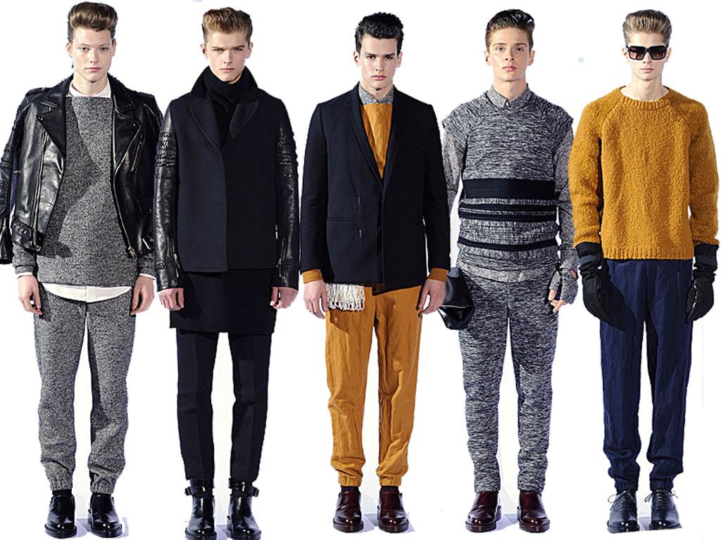 The Original Designer Fashions