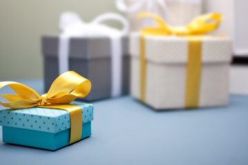 Unique Birthday Gifts For a Baby Boy
